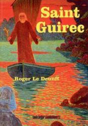 Saint Guirec - Couverture - Format classique