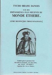 Sur des phénomènes plus récents du monde éthéré ; livre 2 - Intérieur - Format classique