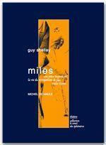 Miles - Couverture - Format classique