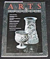 Arts et cultures t.4 - Intérieur - Format classique