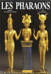Les pharaons - Couverture - Format classique