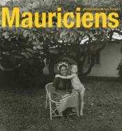 Mauriciens - Couverture - Format classique