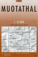 Muotathal - Couverture - Format classique