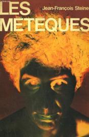 Les Meteques. - Couverture - Format classique