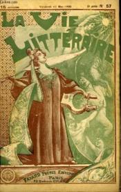 Le Corbillard. La Vie Litteraire. - Couverture - Format classique