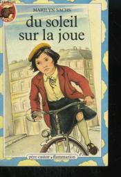 Du Soleil Sur La Joue. Collection Castor Poche N° 7 - Couverture - Format classique