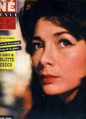 Cine Revue France - 37e Annee - N° 47 - Pilotes Du Septieme Ciel - Couverture - Format classique