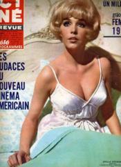 Cine Revue - Tele-Programmes - 47e Annee - N° 52 - Seule Dans Le Noir - Couverture - Format classique