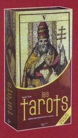 Les tarots ; coffret - Intérieur - Format classique