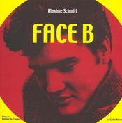 Face b - Intérieur - Format classique