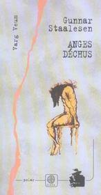 Anges dechus - Intérieur - Format classique