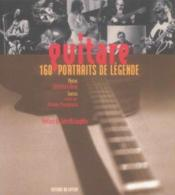 Guitare - Couverture - Format classique
