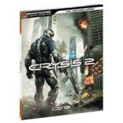 Crysis 2 official strategy guide  - Bradygames