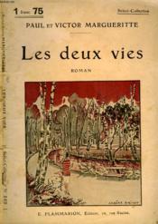 Les Deux Vies. Collection : Select Collection N° 260 - Couverture - Format classique