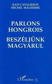 Parlons Hongrois - Intérieur - Format classique