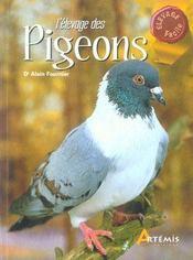 Elevage Des Pigeons - Intérieur - Format classique