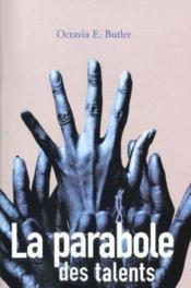 La Parabole Des Talents - Couverture - Format classique