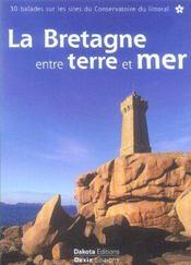 La Bretagne entre terre et mer - Intérieur - Format classique