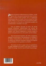 Axelle red ; chansons et spectacles - 4ème de couverture - Format classique
