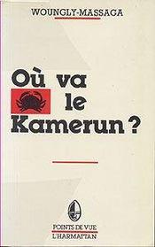 Ou Va Le Kamerun ? - Intérieur - Format classique