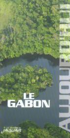 Le Gabon aujourd'hui - Couverture - Format classique