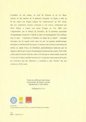 Litterature Et Peinture Au Temps De Le Sueur. Colloque Organise Par L E Musee De Grenoble Et L'Unive - 4ème de couverture - Format classique