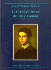 Dernier Heritier De Castle Connor (Le) - Couverture - Format classique