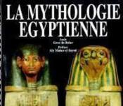 La mythologie egyptienne - Couverture - Format classique