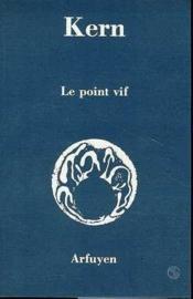 Point Vif (Le) - Couverture - Format classique