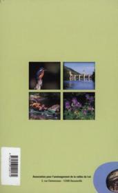 Guide Canoe Kayak Lot & Cele - Couverture - Format classique