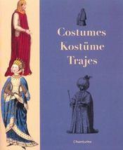 Costumes - Intérieur - Format classique