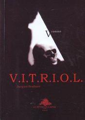 Vitriol - Intérieur - Format classique