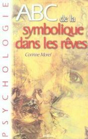 Abc De La Symbolique Dans Les Reves - Intérieur - Format classique