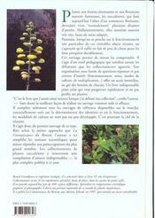 Connaissance Du Cactus (La) - 4ème de couverture - Format classique