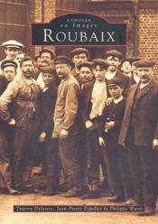Roubaix - Couverture - Format classique