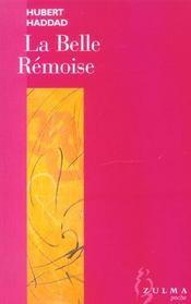 La Belle Remoise - Intérieur - Format classique