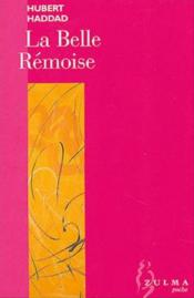 La Belle Remoise - Couverture - Format classique