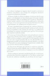 Sclerose En Plaques (La) - 4ème de couverture - Format classique