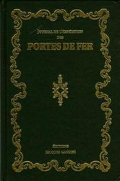 Journal de l'expédition des portes de fer, 1844 - Couverture - Format classique