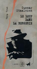 Le Loup Dans La Bergerie - Couverture - Format classique