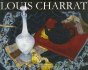 Louis Charrat - Couverture - Format classique