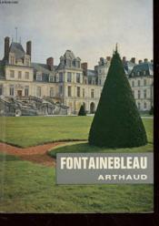 Fontainebleau - Couverture - Format classique