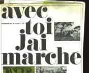 Avec Toi J'Ai Marche - Couverture - Format classique