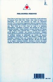 Peau D'Ame - 4ème de couverture - Format classique