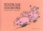Tour De Cochons - Intérieur - Format classique