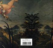 Les plantes et leurs symboles - 4ème de couverture - Format classique