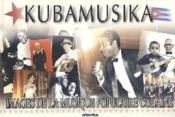 Kubamusika - Couverture - Format classique