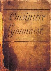 Cuisiniere Lyonnaise - Intérieur - Format classique