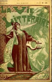 La Mandoline. La Vie Litteraire. - Couverture - Format classique