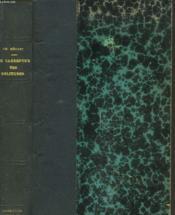 Le Carrefour Des Solitudes - Couverture - Format classique